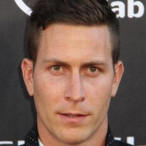 Soccer Player Rob Friend - age: 39