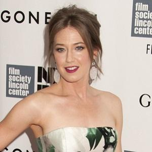 TV Actress Carrie Coon - age: 39