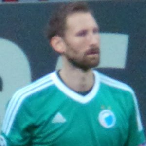 Soccer Player Johan Wiland - age: 39