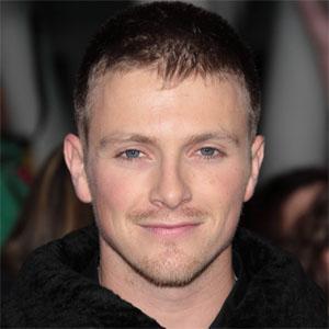 Movie Actor Charlie Bewley - age: 39