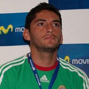 Soccer Player Jose De Jesus Corona - age: 39