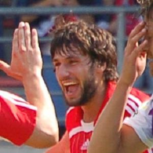 Soccer Player Thomas Broich - age: 39