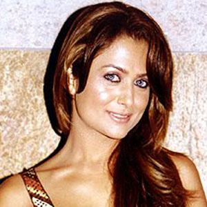 Movie actress Amrita Arora - age: 39