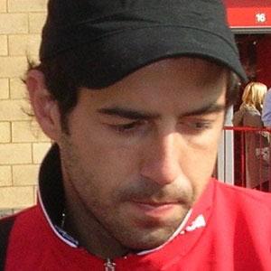 Soccer Player Julio Arca - age: 39
