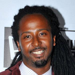Rapper Allen Forrest - age: 39