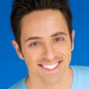 Dancer Ryan Di Lello - age: 39