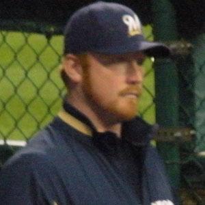 baseball player Seth McClung - age: 39