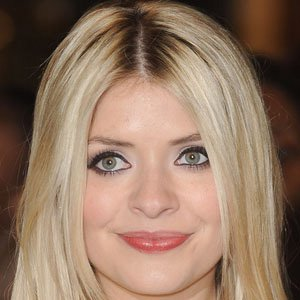 TV Show Host Holly Willoughby - age: 40