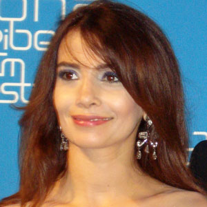 TV Actress Songul Oden - age: 39