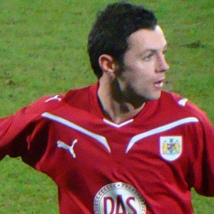 Soccer Player Ivan Sproule - age: 39