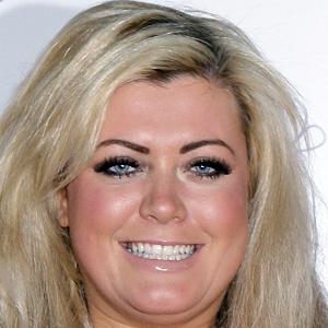 Reality Star Gemma Collins - age: 40