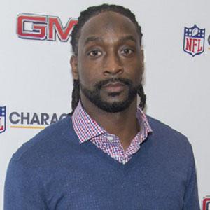 Football player Charles Tillman - age: 36
