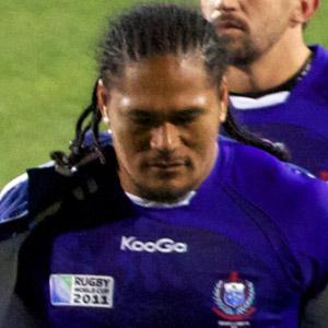 Rugby Player Alesana Tuilagi - age: 39