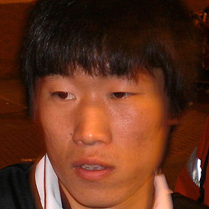 Soccer Player Park Ji-Sung - age: 36