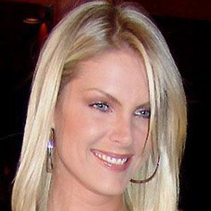model Ana Hickmann - age: 39