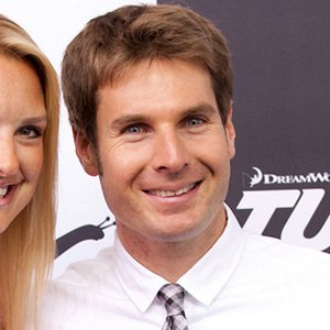 Race Car Driver Will Power - age: 36