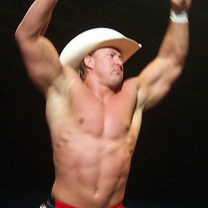 Wrestler Lance Cade - age: 29