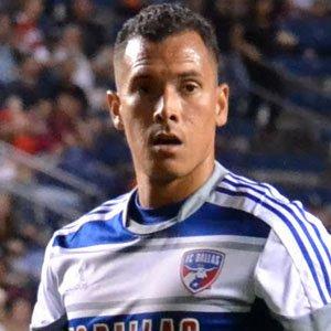 Soccer Player Blas Perez - age: 39