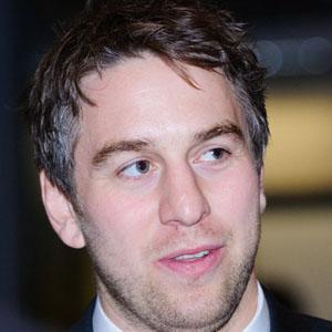 Rugby Player Ryan Jones - age: 39