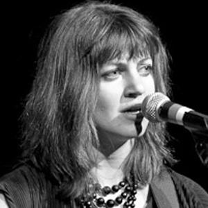Folk Singer Anaïs Mitchell - age: 39