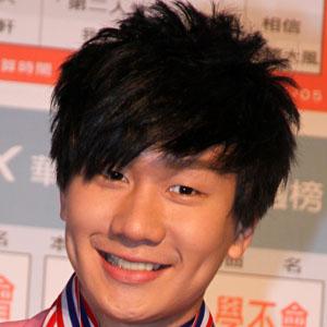 Pop Singer JJ Lin - age: 39