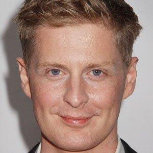 TV Actor Gerard McCarthy - age: 39