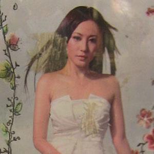 Movie actress Annie Liu - age: 39