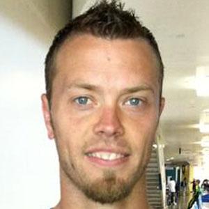 Soccer Player Jack Jewsbury - age: 39