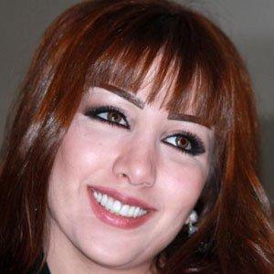 Pop Singer Darine Hadchiti - age: 39