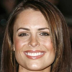 TV Actress Susie Amy - age: 39