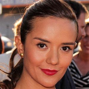 Movie actress Catalina Sandino Moreno - age: 39