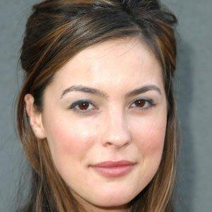 Movie actress Sasha Barrese - age: 39