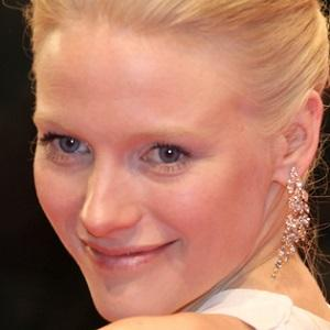 Movie actress Laura Birn - age: 39