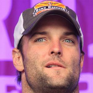 Football player Wes Welker - age: 40