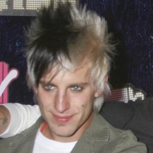 Bassist Matthew Leone - age: 40