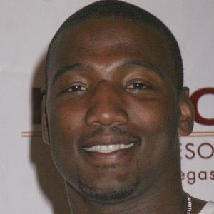 Football player Shaun Phillips - age: 40