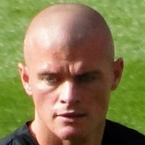 Soccer Player Paul Konchesky - age: 40