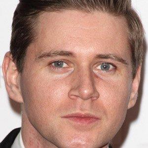 TV Actor Allen Leech - age: 39