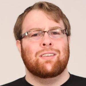 web video star Jesse Cox - age: 39