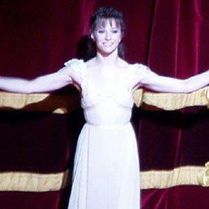 Dancer Alina Cojocaru - age: 39