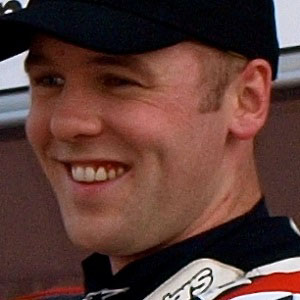 Motorcycle Racer Michael Laverty - age: 39