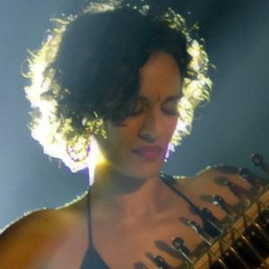 Composer Anoushka Shankar - age: 40