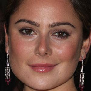 Movie actress Amanda Brooks - age: 39