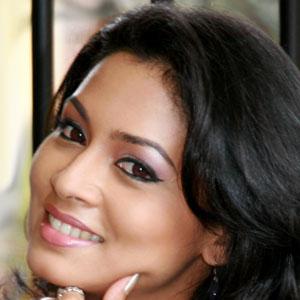 Movie actress Pooja Umashankar - age: 39