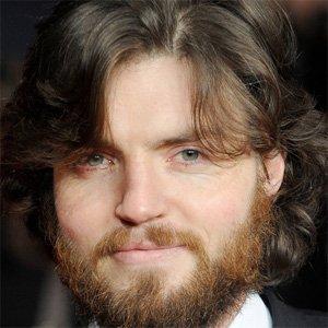 TV Actor Tom Burke - age: 35
