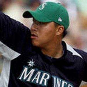 baseball player Hong-Chih Kuo - age: 39