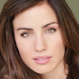TV Show Host Hailey Bright - age: 39