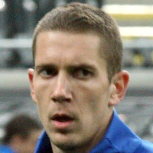 Soccer Player Troy Perkins - age: 39