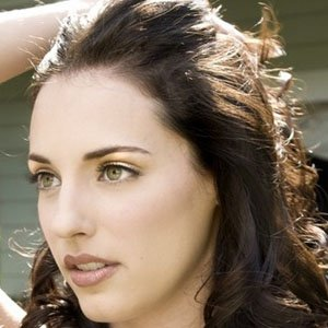 TV Actress Lisa Goldstein Kirsch - age: 39