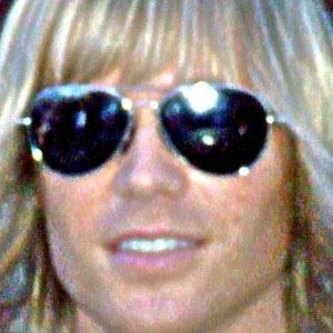 Pop Singer Ashley Parker Angel - age: 39